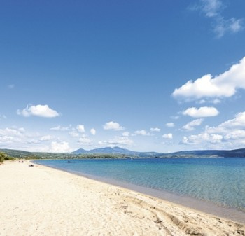 Home Beaches of Messinia