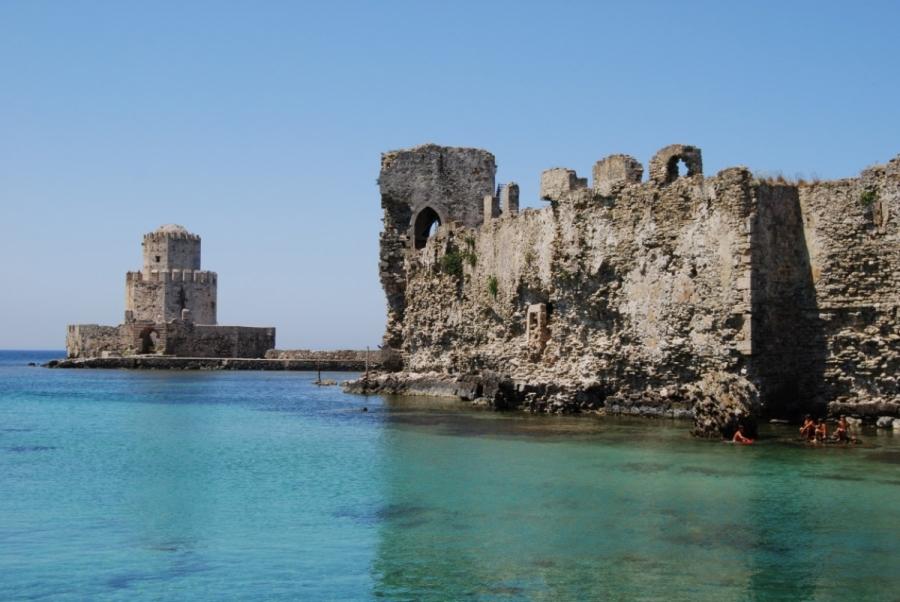 Castles Castles
