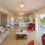 215m² newly built residence close to the beach at Agios Andreas
