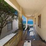 272m² beachfront residence at Mikri Mantineia