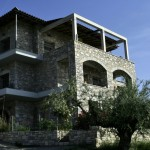 270m² luxurious and spacious villa in Megali Mantineia