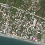 734m² investment plot close to Kalamata East beach