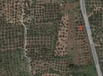 #123354-1 - 9 acres Investment Plot in Ariochori