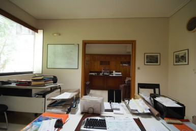 Home 50m² office in the Centre of Kalamata