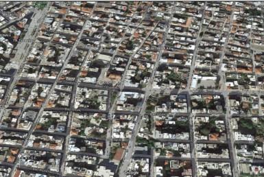148m² γωνιακό οικόπεδο σε κεντρικό σημείο στη Φαρών