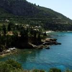 6150m² έκταση με υπέροχη θέα και πολύ κοντά στην παραλία στην Καρδαμύλη