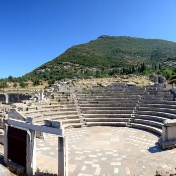 Home Peloponnese