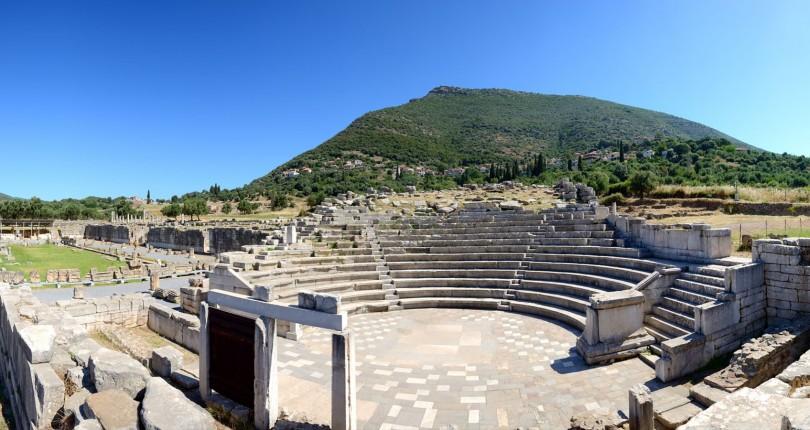Peloponnese Peloponnese