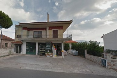 100m² ground floor shop at Triodos