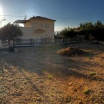 380m² plot in Verga Kalamata