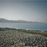 123m² plot of land in the East Coast of Kalamata