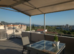 160m² newly built luxury maisonette
