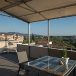 160m² newly built luxury maisonette